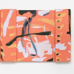 Mary Ramsden: ZORRO @Pilar Corrias, London  - GalleriesNow.net