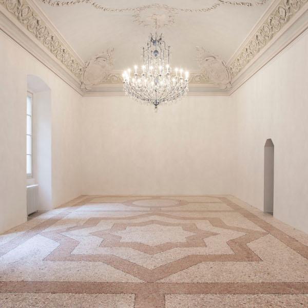 Giulio Paolini: Il Mondo Nuovo @Massimo De Carlo, Belgioioso, Milan  - GalleriesNow.net