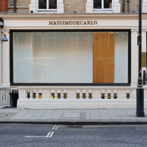 Massimo De Carlo, London  - GalleriesNow.net