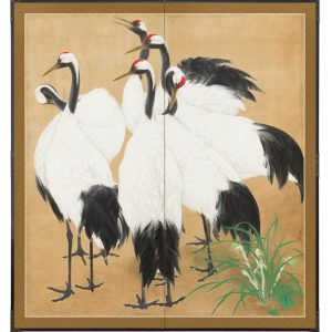Masterpieces of Japanese Art @Erik Thomsen, New York  - GalleriesNow.net