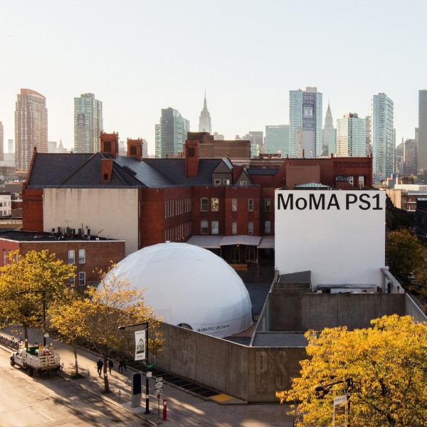 MoMA PS1, New York  - GalleriesNow.net