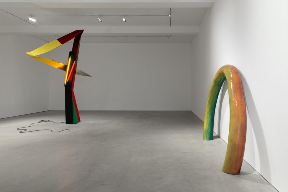 Mark Handforth Trash Can Candles At Modern Art