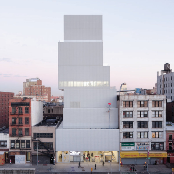 Jordan Casteel: Within Reach @New Museum, New York  - GalleriesNow.net