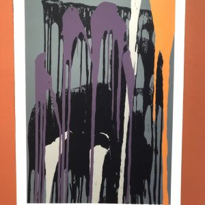 Summer Group of Prints from the 1970s; Stella, Nevelson, Poons & more @Anders Wahlstedt Fine Art, New York  - GalleriesNow.net
