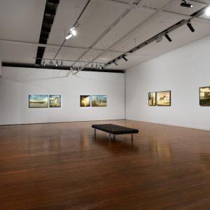 Tracey Moffatt: Portals @Roslyn Oxley9 Gallery, Sydney  - GalleriesNow.net
