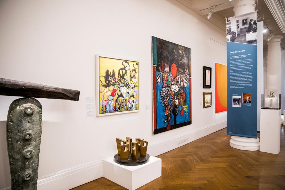 Sothebys Brave New Visions 4