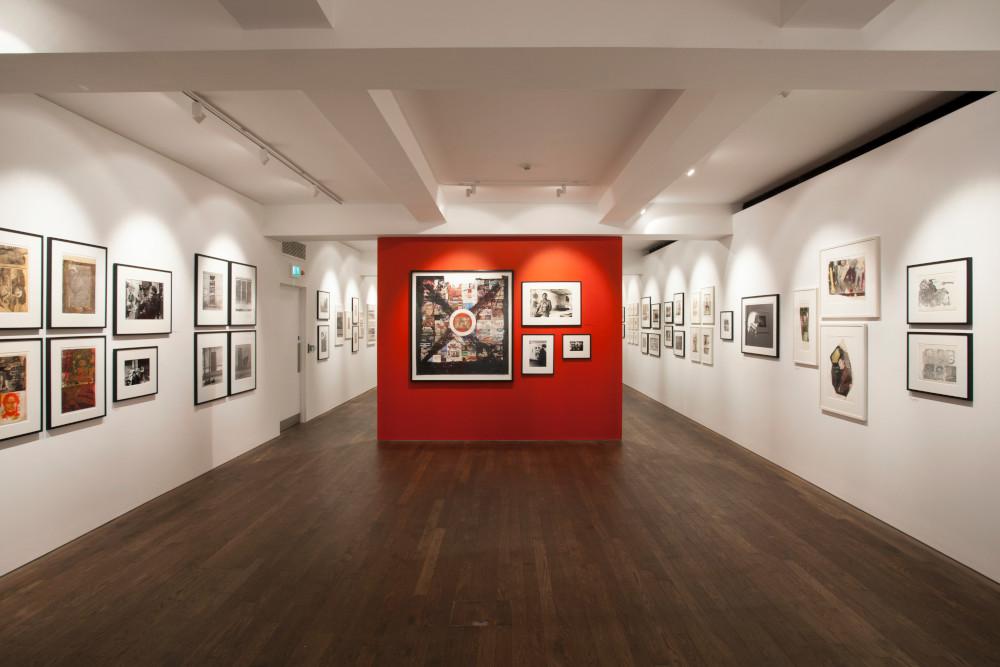 The Photographers Gallery Urban Impulses 3