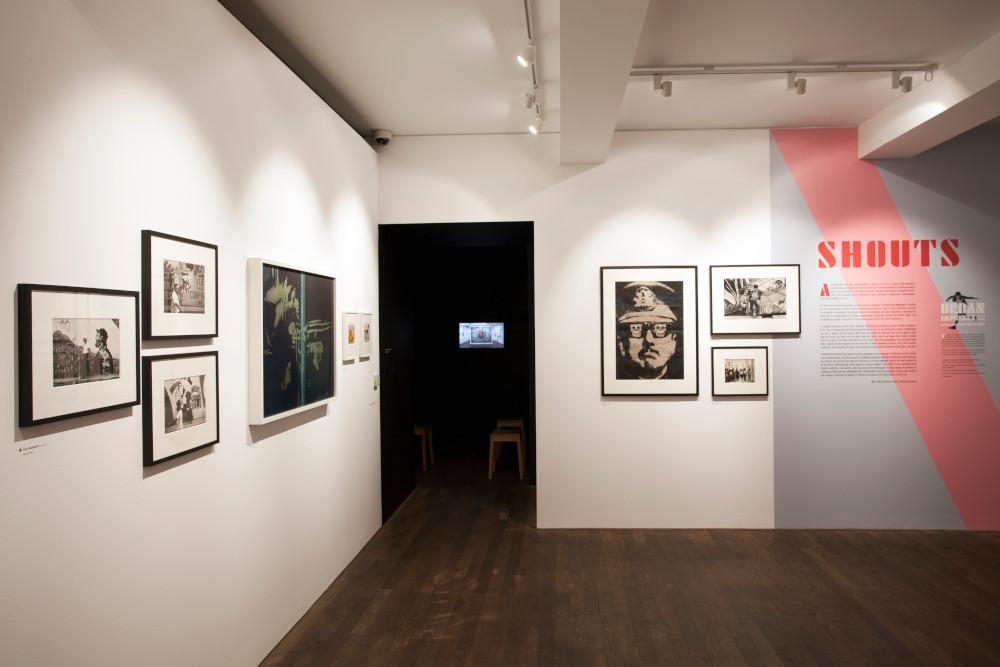 The Photographers Gallery Urban Impulses 4