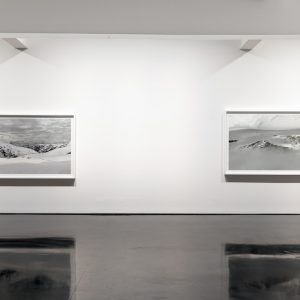 Rosemary Laing: skyground @Tolarno Galleries, Melbourne  - GalleriesNow.net