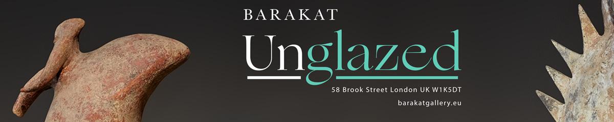 UNGLAZED at Barakat