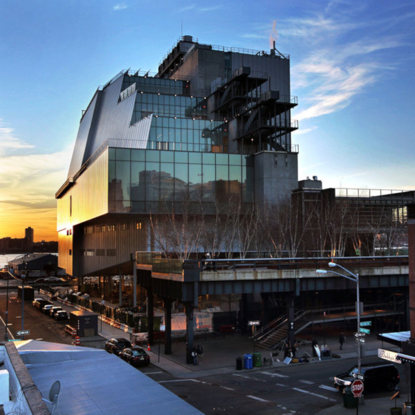 Whitney Museum, New York  - GalleriesNow.net