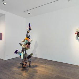 materia @rosenfeld porcini, London  - GalleriesNow.net