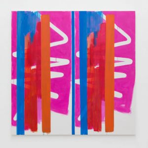 Bernard Piffaretti @Lisson Gallery 10th Ave, New York  - GalleriesNow.net