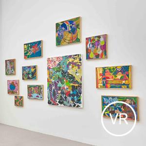 David Richard Gallery