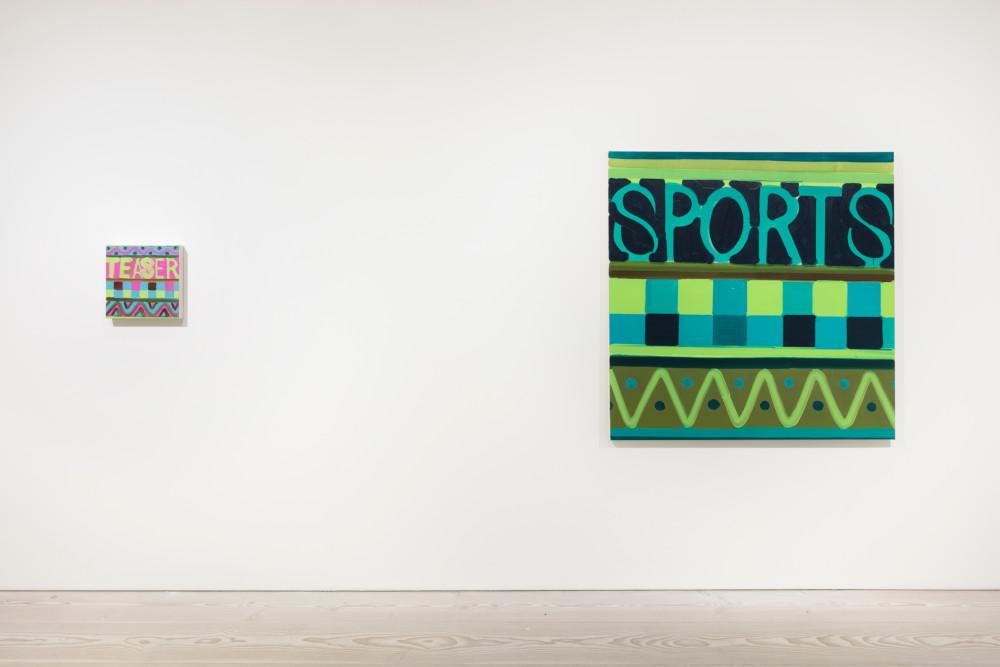 Galerie Forsblom Johannes Hagglund 1