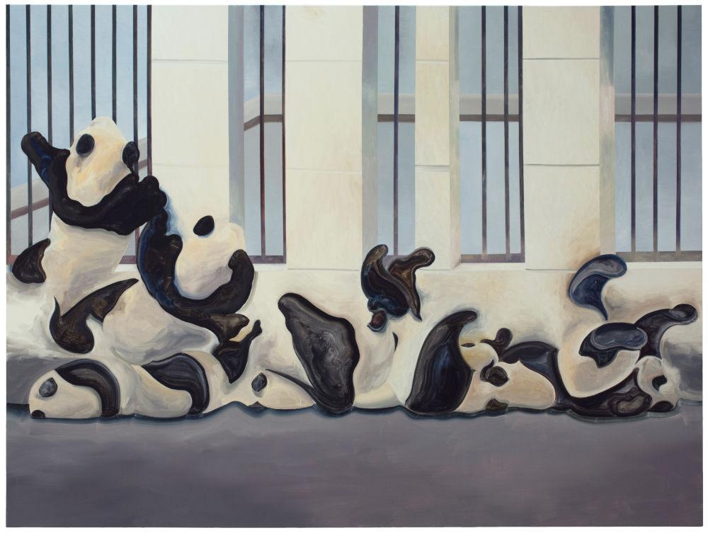 Panda Variation