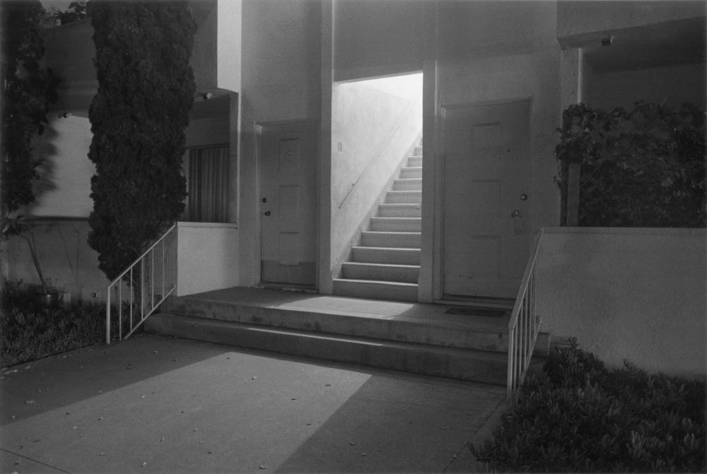 Night Walk No.21