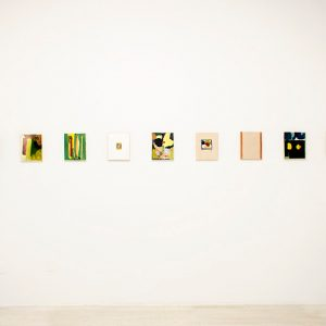 Ted Gahl: Lamu @Halsey McKay Gallery, New York  - GalleriesNow.net