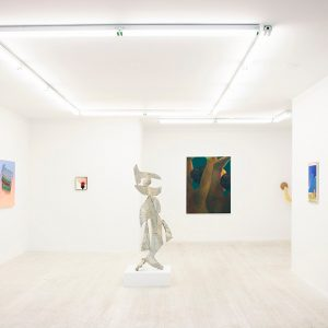 You Haven't Started Wondering about yet... @Halsey McKay Gallery, New York  - GalleriesNow.net