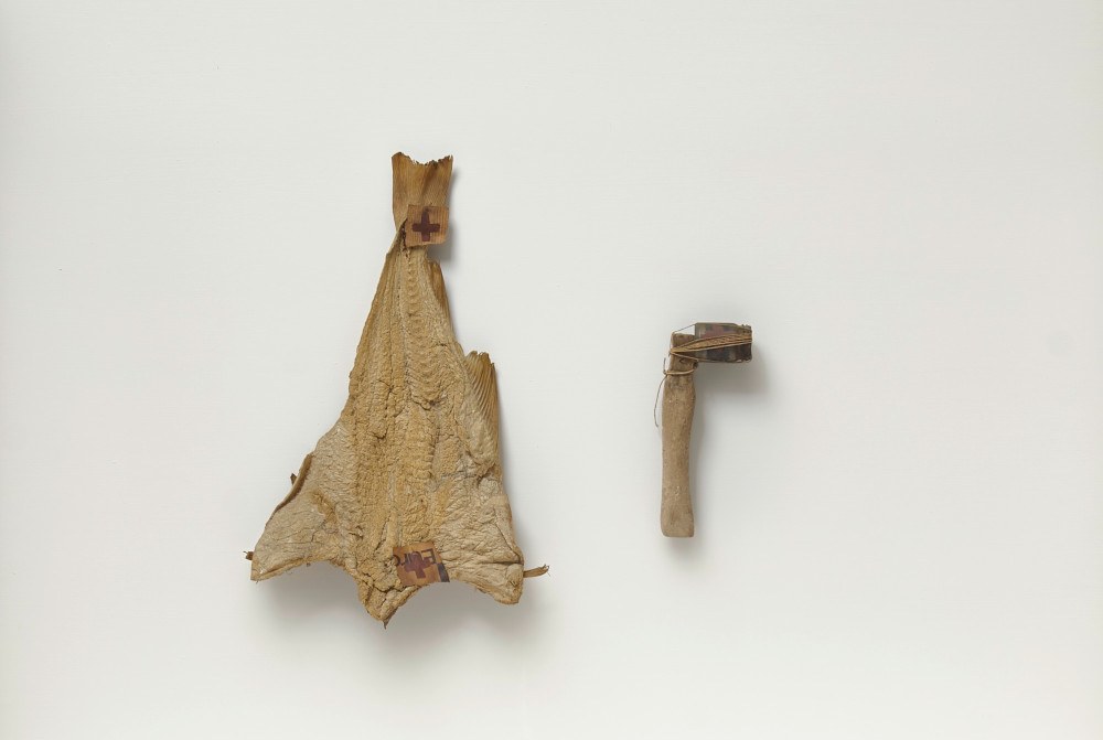 Joseph Beuys Hammer for the Hard of Hearing