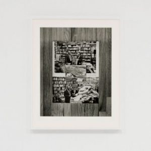 Leslie Hewitt: Reading Room @Perrotin, New York  - GalleriesNow.net