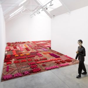 Afterimage: Dangdai Yishu @Lisson Gallery, London  - GalleriesNow.net