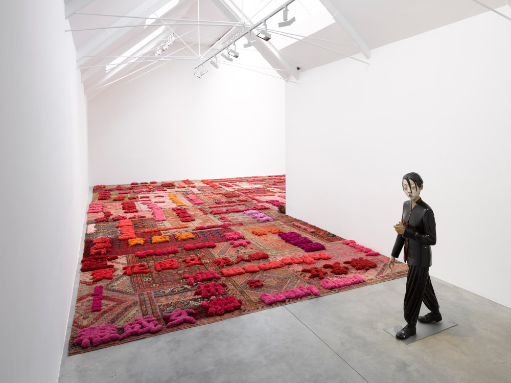 Lisson Gallery London Afterimage 1