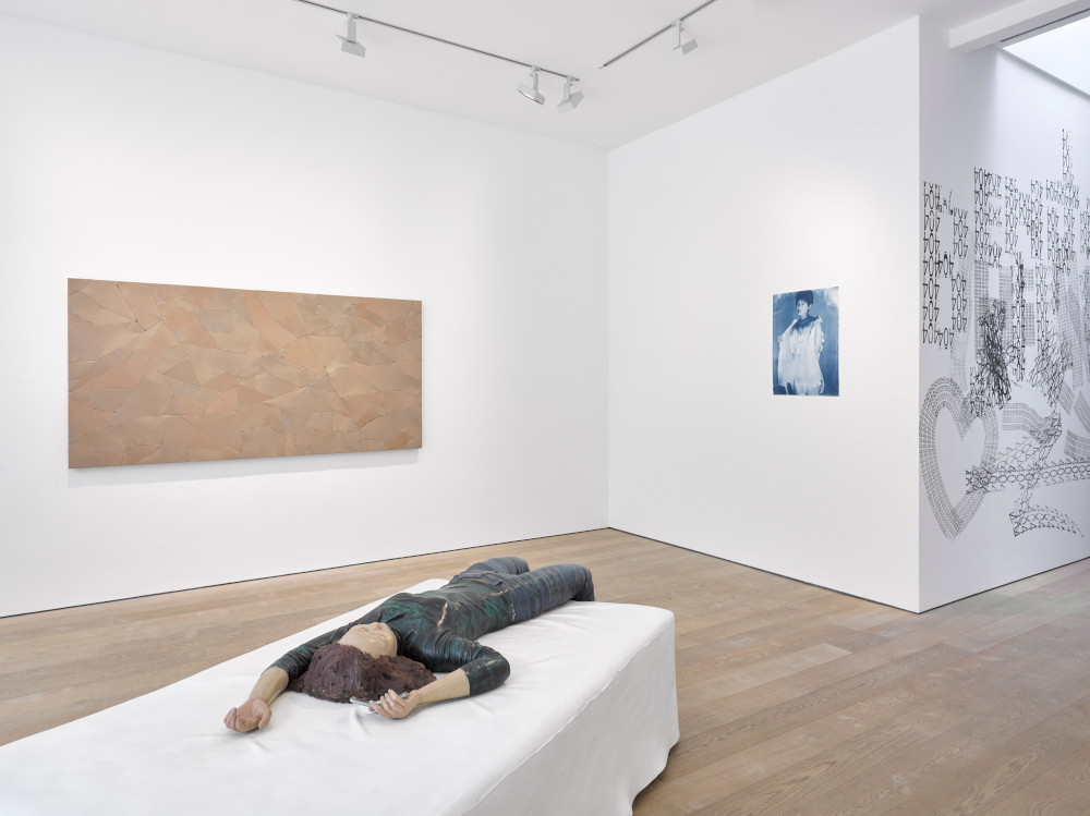 Lisson Gallery London Afterimage 5