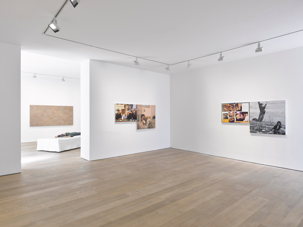 Lisson Gallery London Afterimage 6