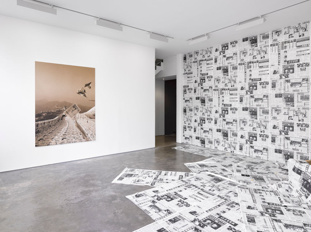 Lisson Gallery London Afterimage 8