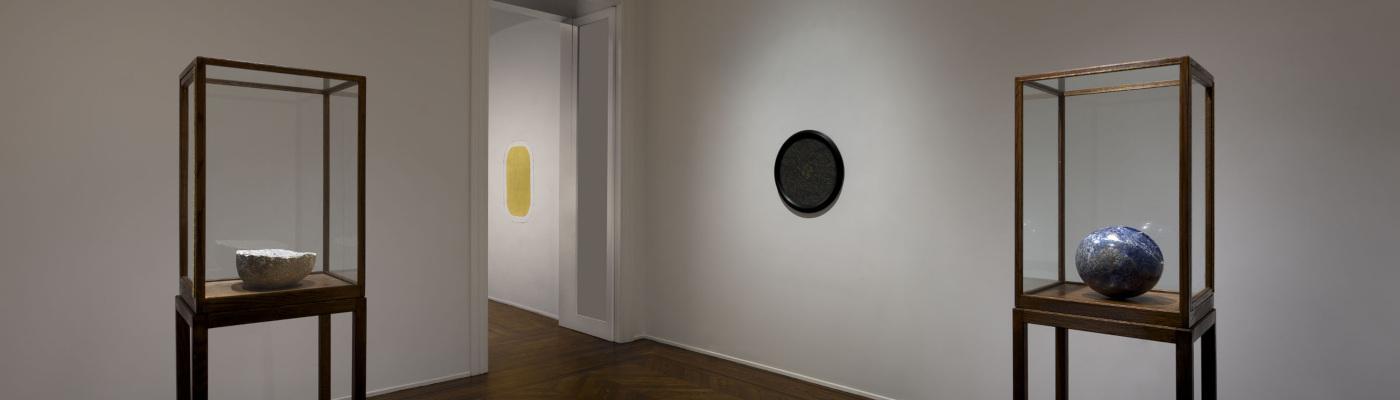 International Gallery Guide & Exhibition Listings   GalleriesNow