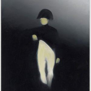 Michael van Ofen: Mythos und Symbol - von der Guillotine zu Waterloo @Sies + Höke, Düsseldorf  - GalleriesNow.net