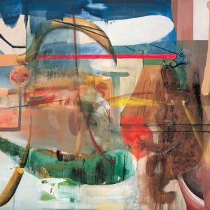 Albert Oehlen @Serpentine Gallery, London  - GalleriesNow.net