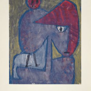 Paul Klee: 1939 @David Zwirner 20th St, New York  - GalleriesNow.net