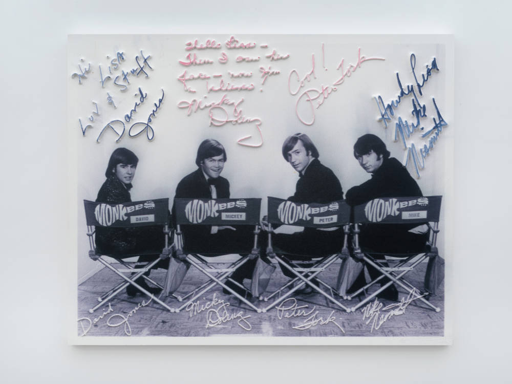 Untitled (Monkees)