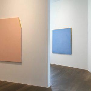 Ettore Spalletti @Robilant + Voena, St Moritz, St. Moritz  - GalleriesNow.net