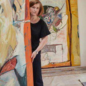 Sarah Dwyer: Tink @Jane Lombard Gallery, New York  - GalleriesNow.net