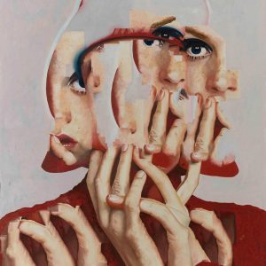 John Squire: Disinformation @Newport Street Gallery, London  - GalleriesNow.net