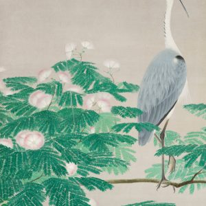 Animals in Japanese Art @Thomsen Gallery, New York  - GalleriesNow.net