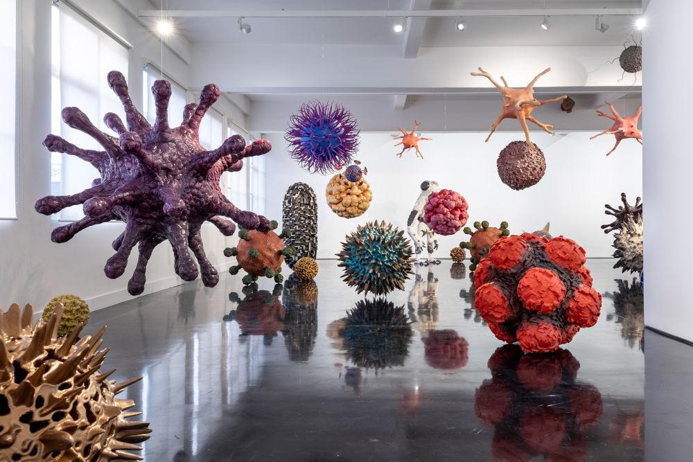Tolarno Galleries Christopher Langton 3