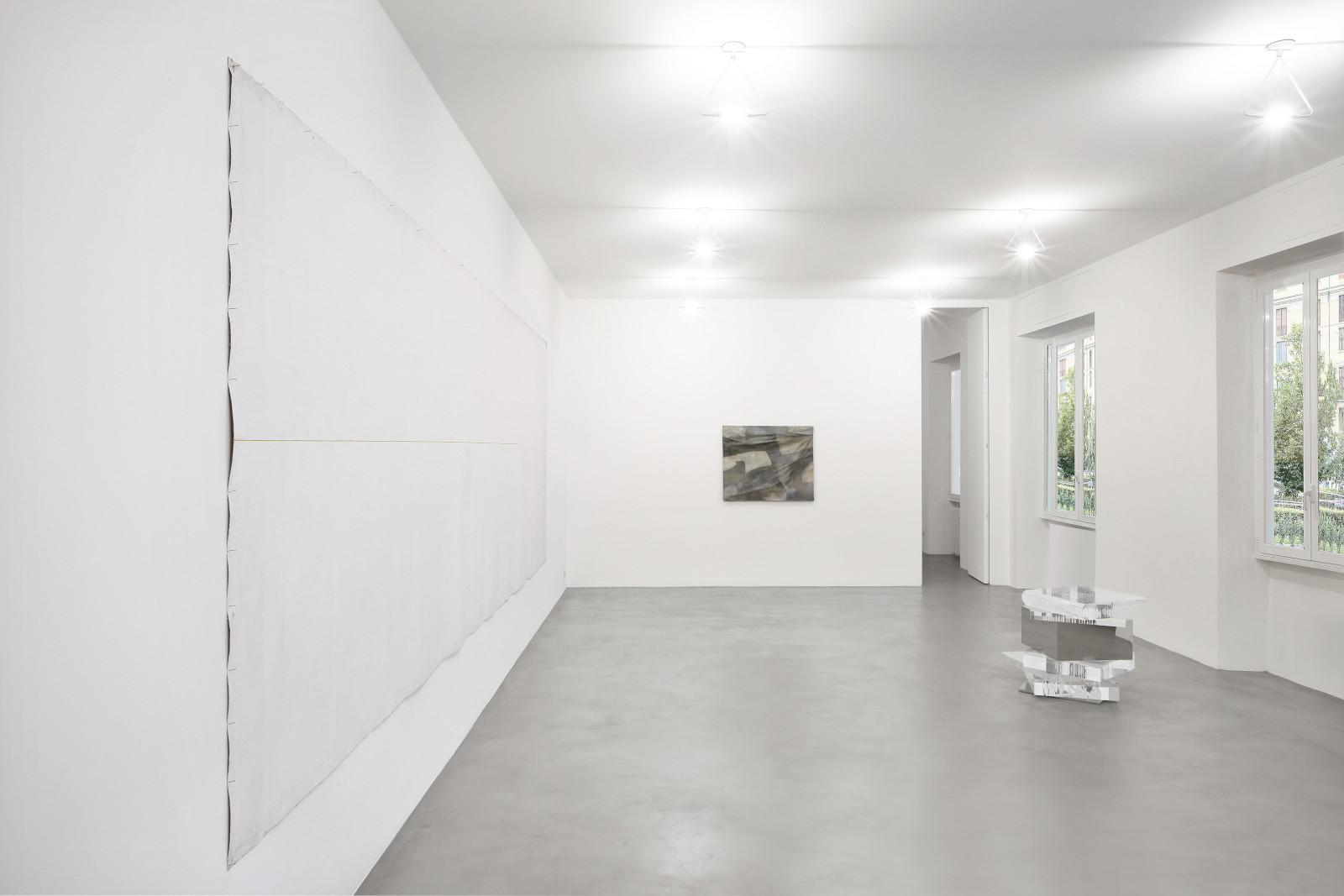 A Arte Invernizzi Gunter Umberg and the Italian Art 1