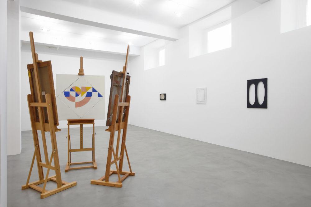 A Arte Invernizzi Gunter Umberg and the Italian Art 7