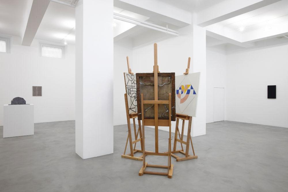 A Arte Invernizzi Gunter Umberg and the Italian Art 9