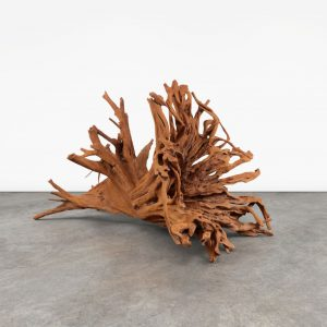 Ai Weiwei: Roots @Lisson Gallery, London  - GalleriesNow.net