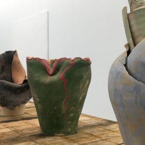 Miquel Barceló: TOTEM @Almine Rech, Brussels  - GalleriesNow.net