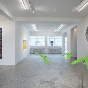 Styrmir Örn Guðmundsson: The Thirteenth Month @BERG Contemporary, Reykjavík  - GalleriesNow.net