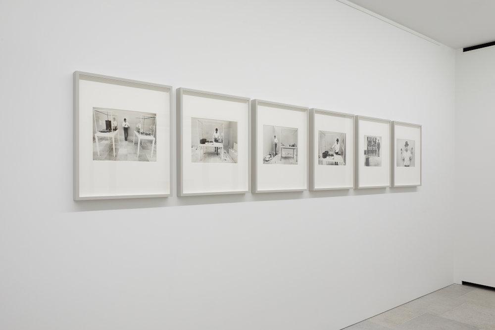 Bastian Joseph Beuys 6