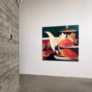 Andrea Fontanari: MYNAMEISANDREAFONTANARI @Boccanera Milan, Milan  - GalleriesNow.net