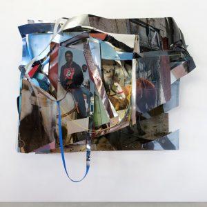 Été indien @kamel mennour, r. Saint-André des arts, Paris  - GalleriesNow.net
