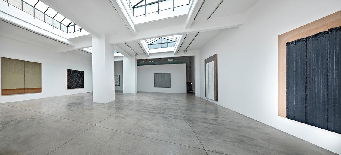 Cardi Gallery Milan Ha Chong-Hyun 1